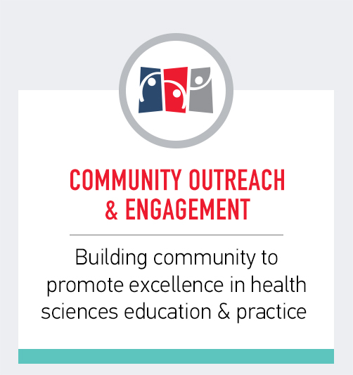 Community Outreach & Engagement