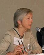 photo of Ann Blyberg
