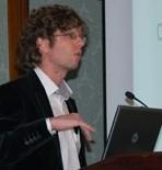 Photo of Ian Schuler