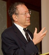 Photo of Irwin Cotler