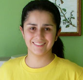 Catalina Hernandez