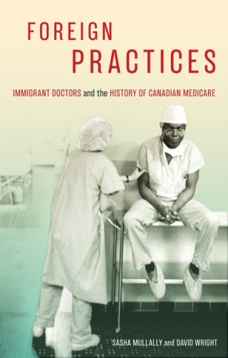 Foreign Practices book cover