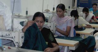 Photo by Emma Hapke, Fellow, India, 2007