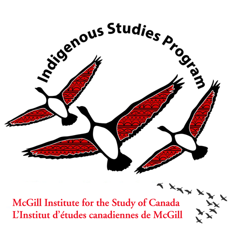Indigenous Studies Logo with MISC Logo