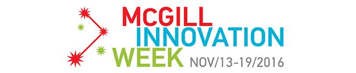Innovation Week 2016