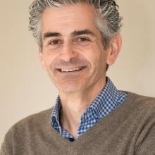 Dr David Hornstein