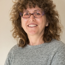 Dr Gail Goldman