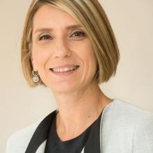 Dr Vicky Tagalakis