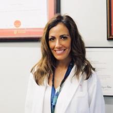 Dr Natalie Dayan