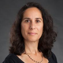 Dr Michelle Elizov