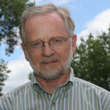 Dr Ken Flegel