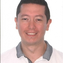 Dr Julian Huertas-Garcia