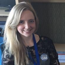 Dr Emily McDonald