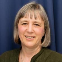 Dr Joyce Pickering