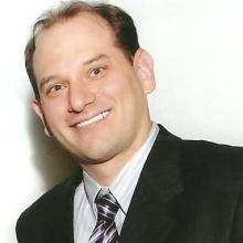 Dr Blair Schwartz