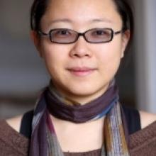 Dr Ning-Zi Sun