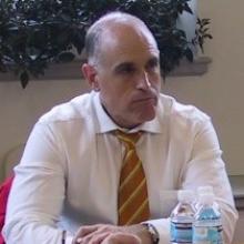 Dr Jeffrey Wiseman