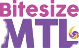 Bitesize Montreal logo
