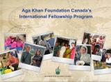 Aga Khan International Development Fellowship