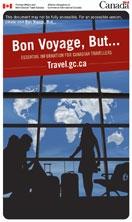 Bon Voyage, But...