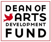 Dean of Arts Development Fund Logo
