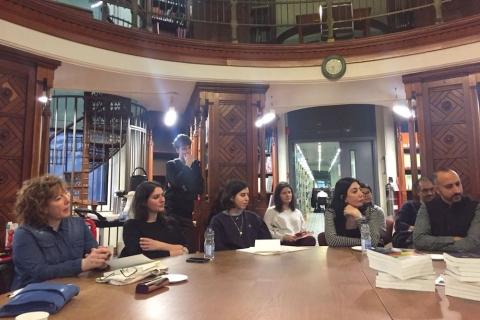 Institute of Islamic Studies - McGill University