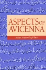 Aspects of Avicenna
