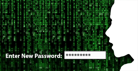 Change your McGill Password Today!