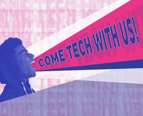Come Tech With Us - Meet IT Services