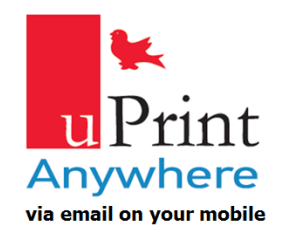 UPrint Anywhere Via Email On Your Mobile