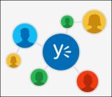 Yammer - enterprise social media