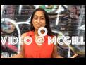 Video @ McGill
