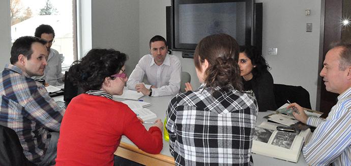 McGill University IWRM Group