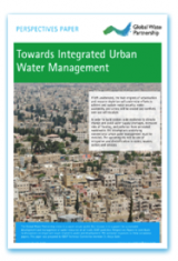 Global Water Partnership - Perspectives Paper IWRM
