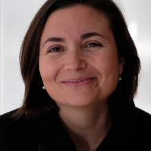 Alejandra Barriales Bouche