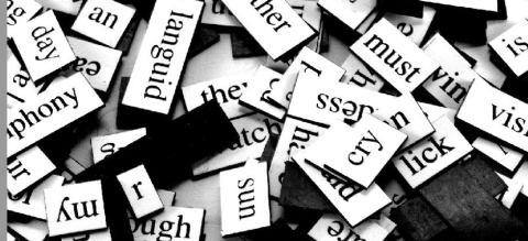 The Wonder of Words