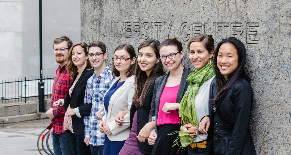 See the complete list of clinical legal education opportunities at McGill Law