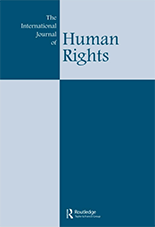 International Journal of Human Rights