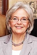 Pierrette Rayle