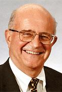 Novembre 2006: Monsieur le juge Frank Iacobucci