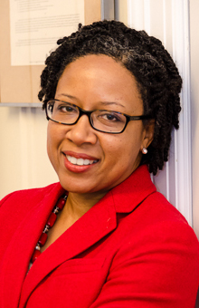 Professor Adelle Blackett