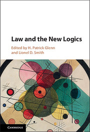 Cover: Law and the New Logics