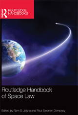 Cover image: Routledge Handbook of Space Law