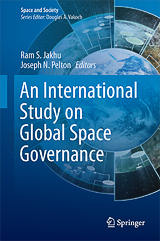 Cover: Global Space Governance: An International Study