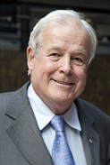 Mars 2011: David P. O'Brien