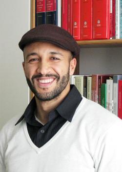Mohsen al Attar