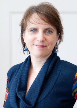 Véronique Bélanger