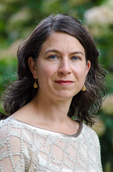 Portrait: Kirsten Anker