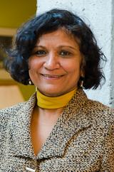 Portrait: Nandini Ramanujam
