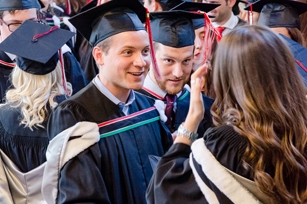 Pictures from Law's June 2017 Convocation ceremony.